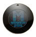 M-Circuit Technology Disc - 2 inch size